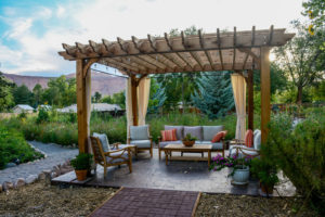 Arbor and Pergola design and installation in Lakeland - Lakeland Deck Builders